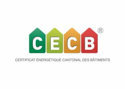 CECB et CECB+